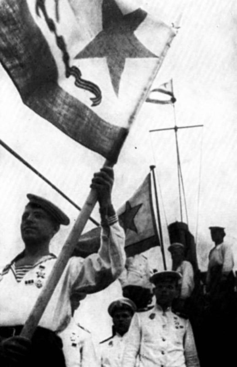 эсминец лидер фото
