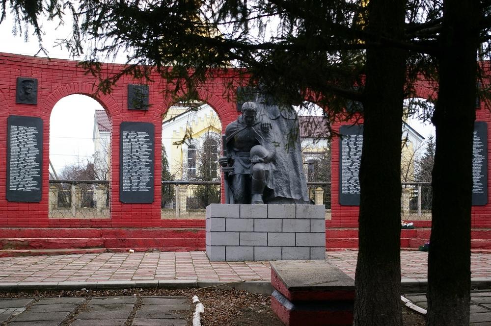 фото села волновахи украина литых